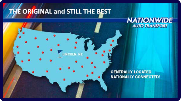 Nationwide Auto Transport, Inc